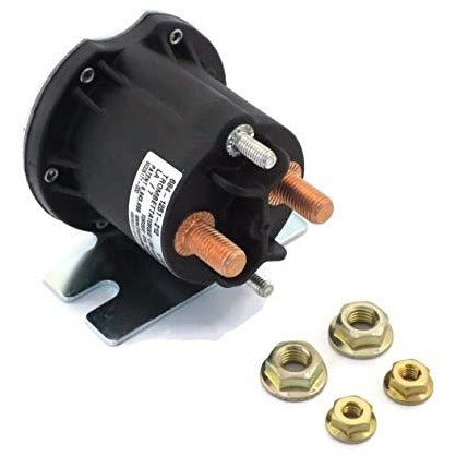 Boss Snow Plow Solenoid