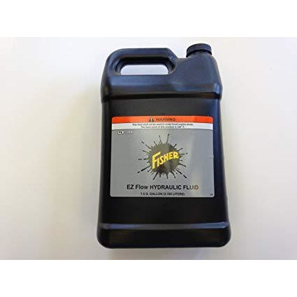 Fisher Hydraulic Fluid 1 Gallon - Welch Welding & Truck Equipment