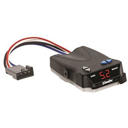 Draw Tite I-Command Proportional Electronic Trailer Brake Control - Welch Welding & Truck Equipment
