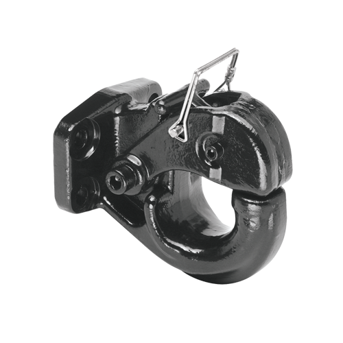 Draw Tite 15 Ton Pintle Hook - Welch Welding & Truck Equipment
