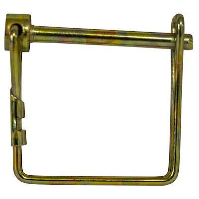 "1/4"" x 3-1/4"" Snapper Pin - Welch Welding & Truck Equipment"
