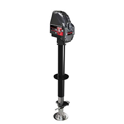 Bulldog 4K Jack With Powered Drive - Welch Welding & Truck Equipment