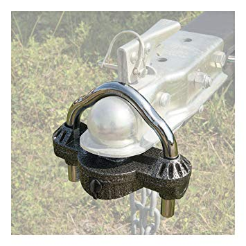 Curt Trailer Coupler Lock - Welch Welding & Truck Equipment