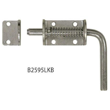 Buyers Spring Latch Assembly