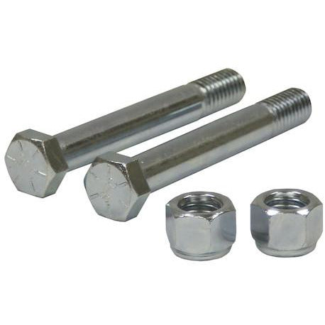 3 Position Channel Bolt and Nut Kit