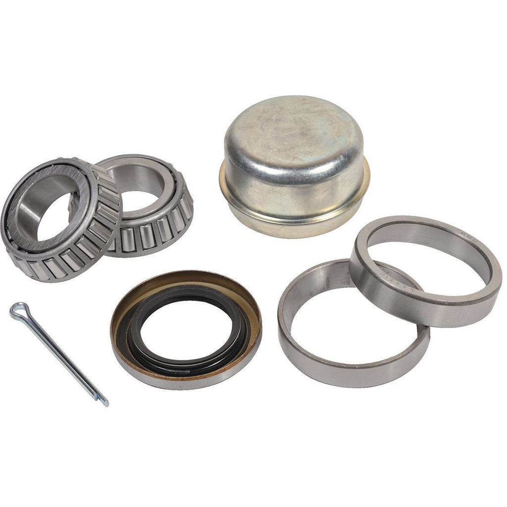 "1-1/16"" Bearing Kit. Trailer bearing kit with seal, bearing, race. BK-9"