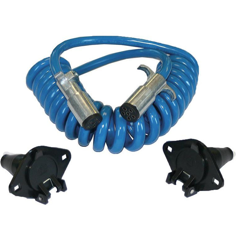 Blue Ox 8862 6 wire electrical cable