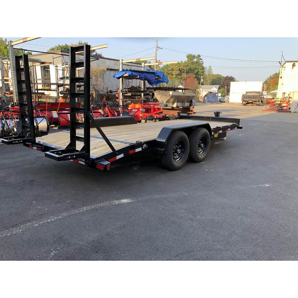 Big Tex 14ET-18 Equipment Trailer