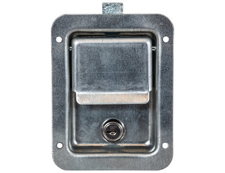 Buyers Flush Mount Latch