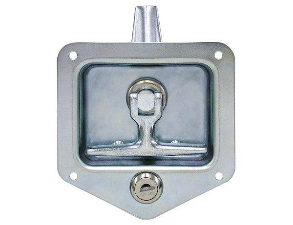 Buyers Stainless Steel T-Handle Latch