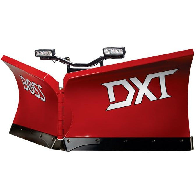 "Boss 8'2"" V-DXT Snow Plow"