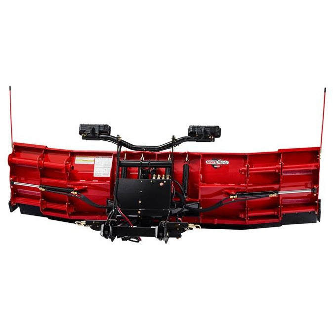 Boss 8'-10' EXT Snow Plow