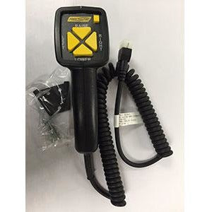 Fisher 9400 Handheld Fish-Stik Controller - Welch Welding & Truck Equipment