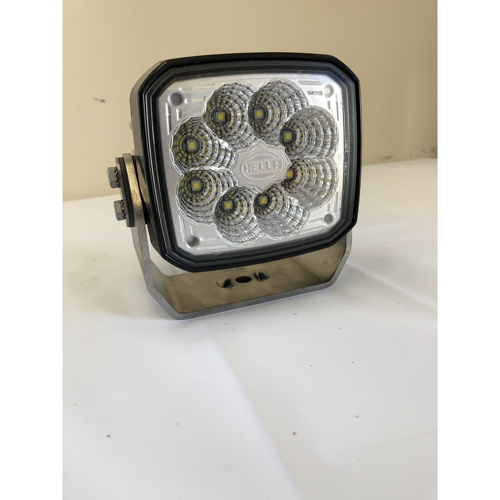 Hella Long Range LED Work Light