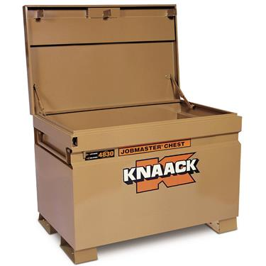 Knaack Jobmaster 4830 - Welch Welding & Truck Equipment