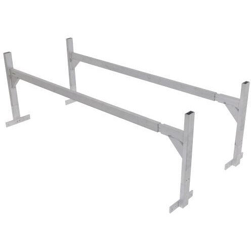 Rack'em Ladder Rack RA-28 - Welch Welding & Truck Equipment