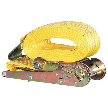 "3"" Ratchet Strap - Welch Welding & Truck Equipment"