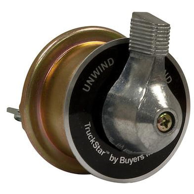 Buyers 50 AMP Rotary Switch - Welch Welding & Truck Equipment