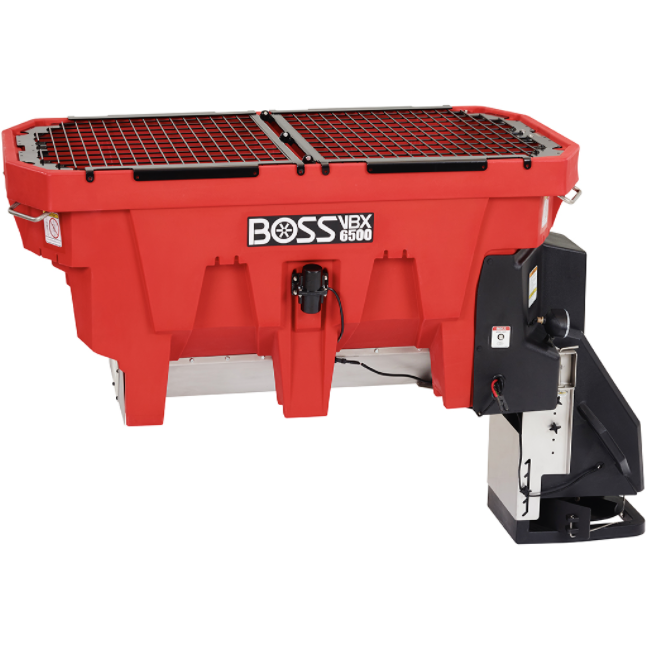 Boss VBX6500 Pintle Chain Spreader