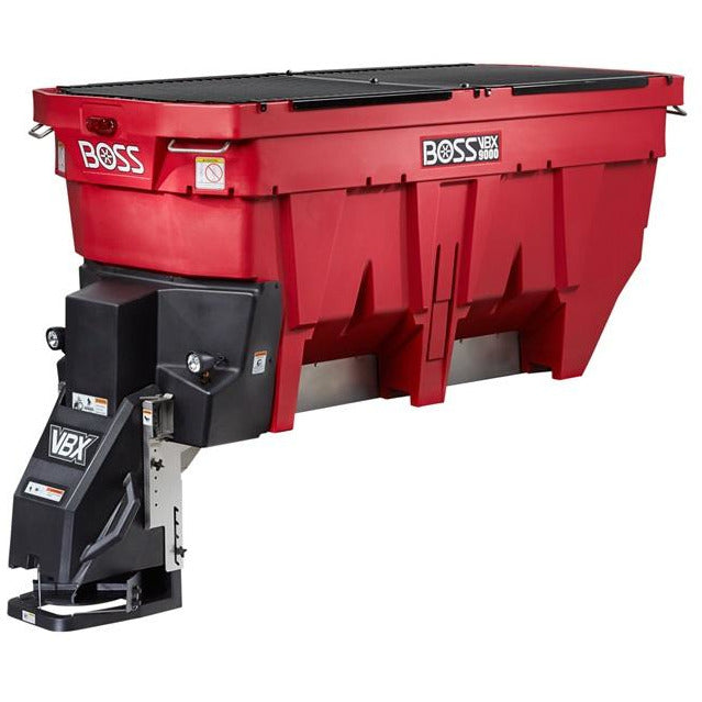 Boss VBX9000 Pintle Chain Spreader