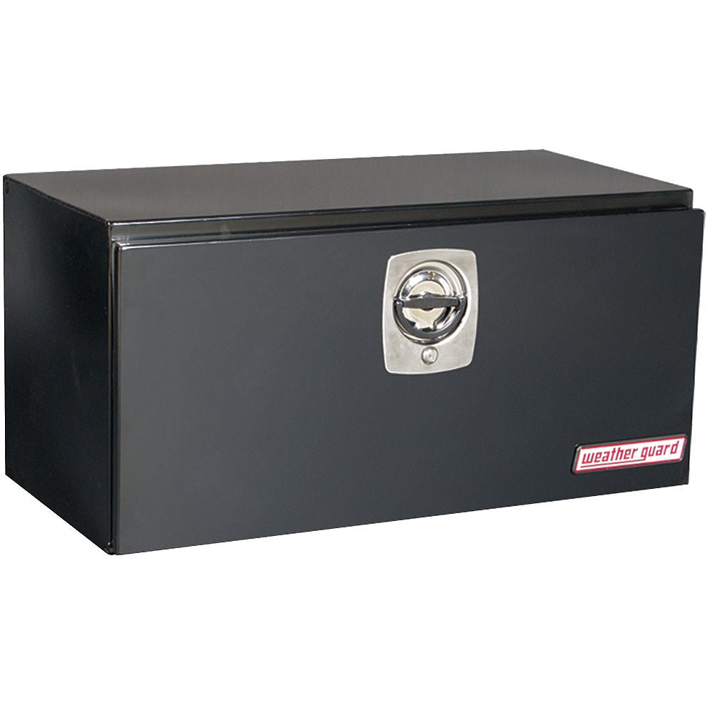 Weather Guard 536-5-02 Steel Underbed Box