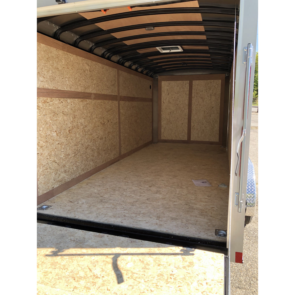 Wells Cargo 7 x 16 Road Force Interior Trailer