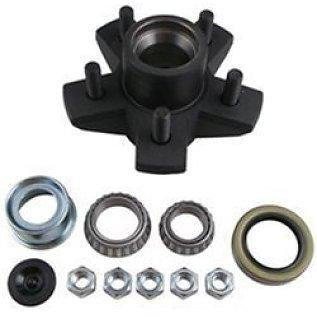 "1"" x 1"" 5 Stud Trailer Hub Kit"