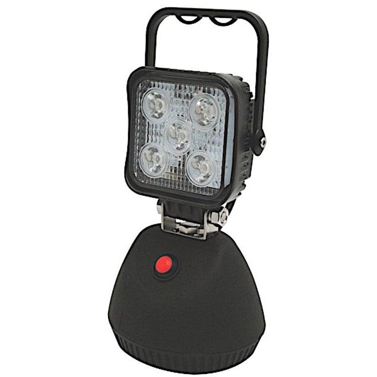 Ecco EW2461-NA Magnetic Work Lamp - Welch Welding & Truck Equipment