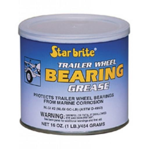 Wheel Bearing Grease - Welch Welding & Truck Equipment