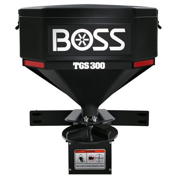 Boss TGS300 Tailgate Spreader