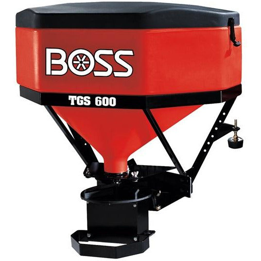 Boss TGS600 Tailgate Spreader