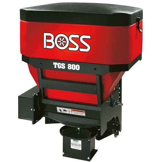 Boss TGS Tailgate Spreader
