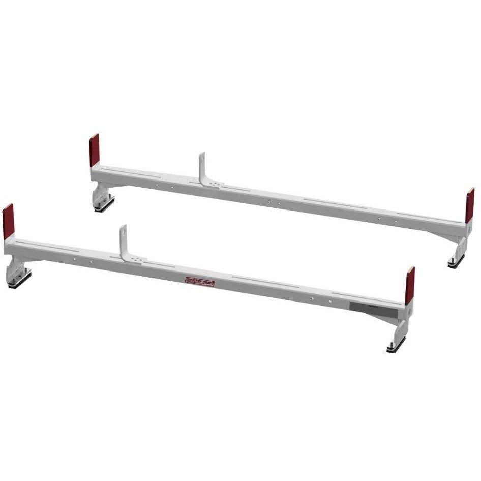 Weather Guard 218-3 Aluminum Mini Roof Rack - Welch Welding & Truck Equipment