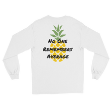 BXTRA Not Your Average Long-Sleeve