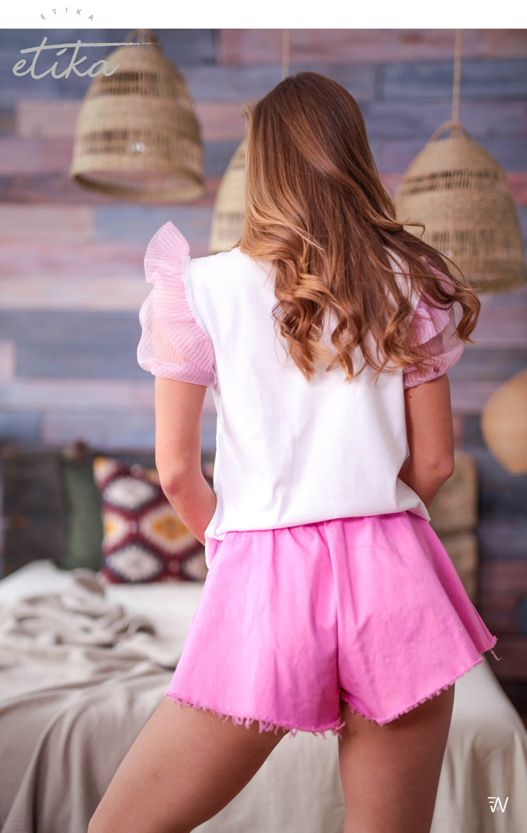 PINKY SHORT