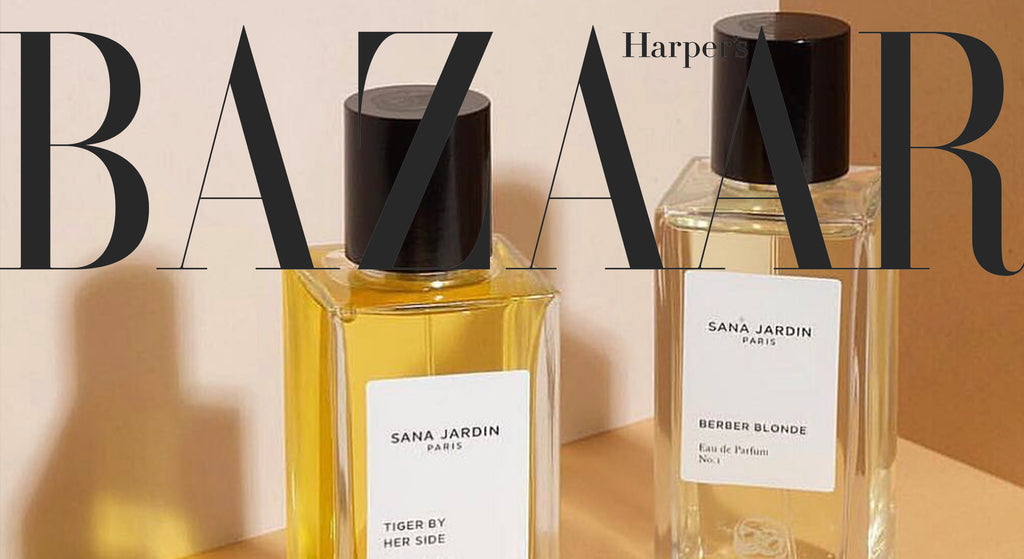 HARPERS BAZAAR: BEST BEAUTY BUYS THE SUPPORT THE SUSTAINABLE BEAUTY MOVEMENT