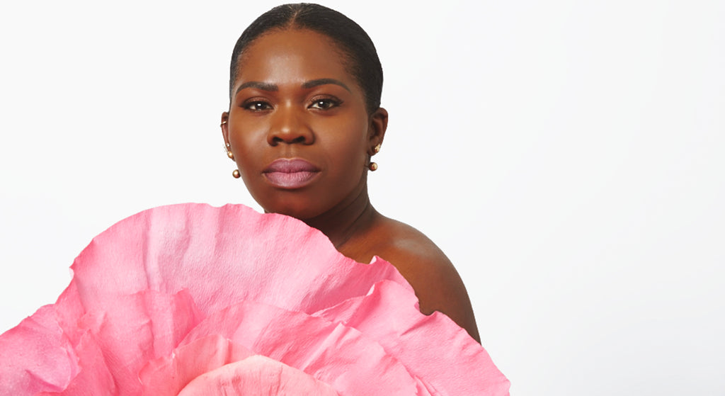 FLOWER REVOLUTIONARIES: FUNMI FETTO