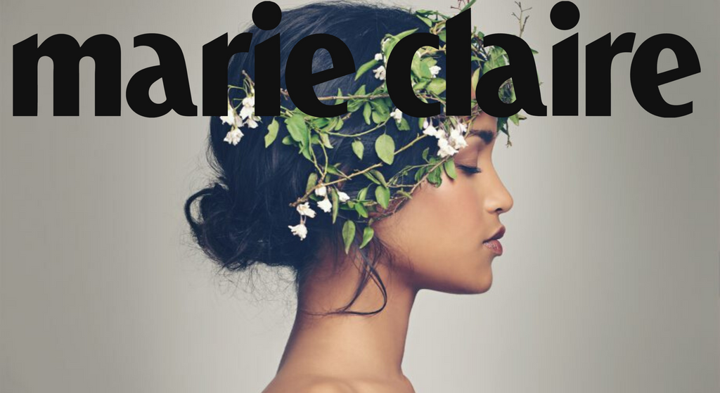 Marie Claire: The best sustainable beauty brands to shop for Earth Day