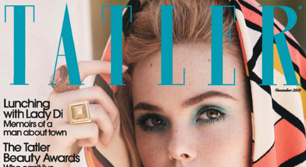TATLER: BEAUTY AWARDS