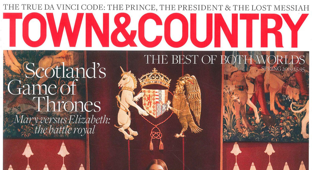 TOWN & COUNTRY: NATURAL HARMONY