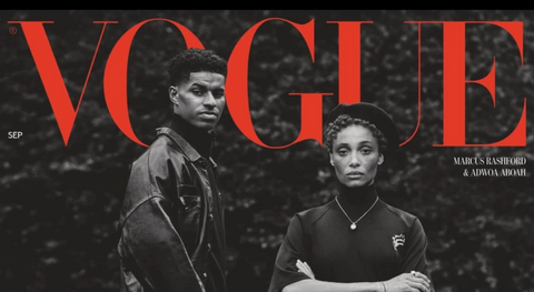 VOGUE: SEPTEMBER ISSUE