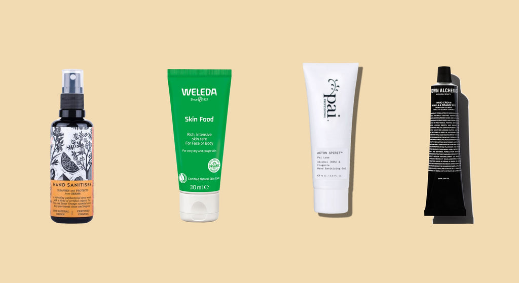 Toxin-Free Hand-Care Products to keep your hands nourished