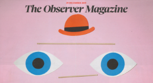 The Observer Magazine: I can't do without - An eco brand that looks good and does good