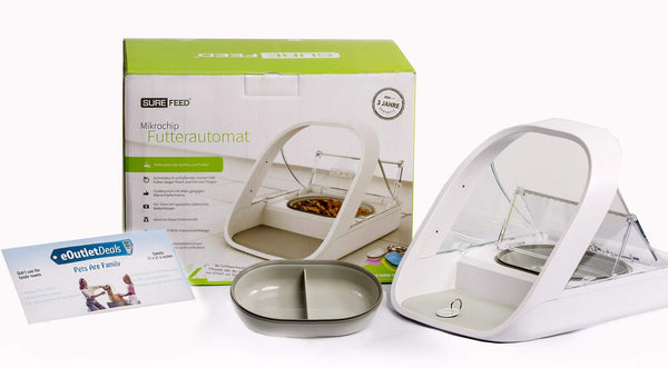 buy automatic pet feeder