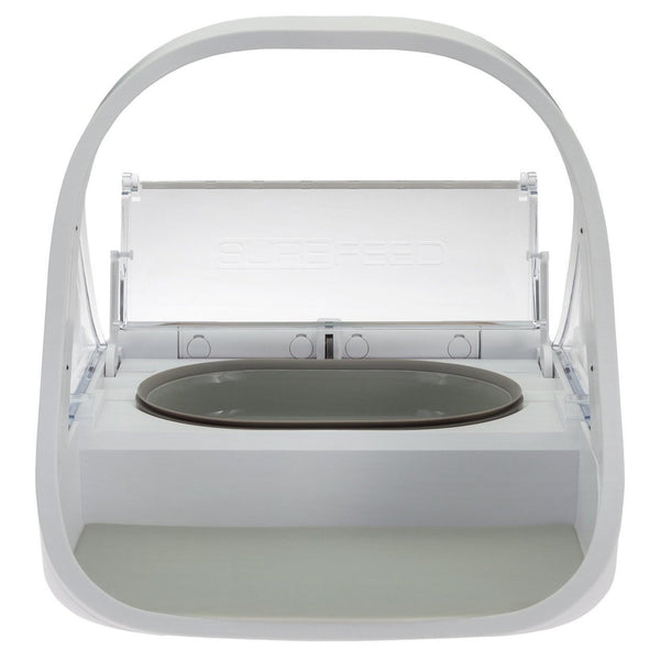 pet feeder for cats and dogs