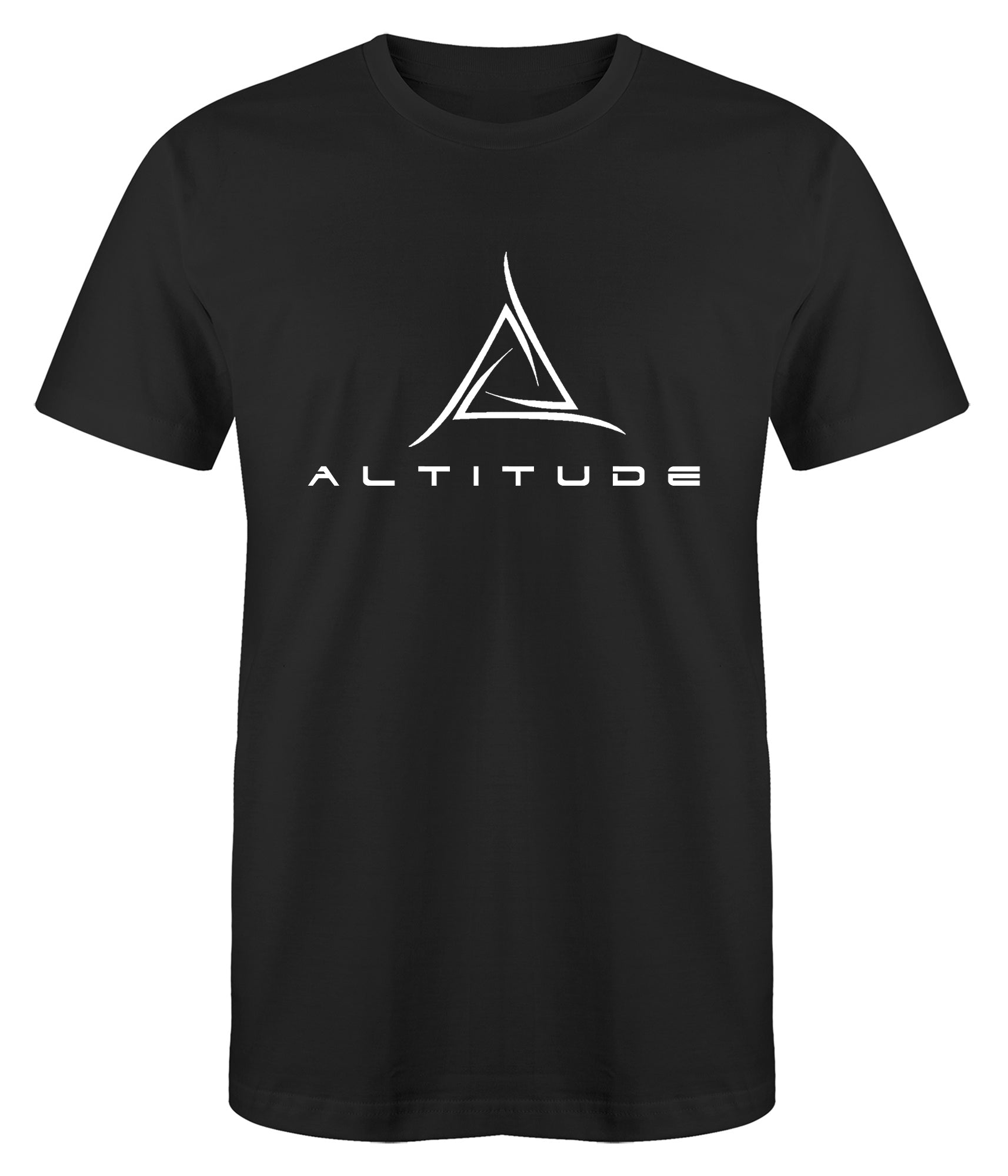 Altitude 'ACTIVE' Fitness T-Shirt