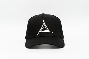 Altitude Fitness (BLACK) Trucker Mesh Hat