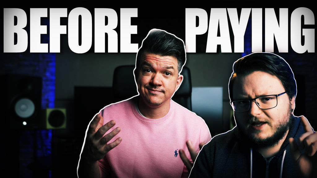 7 Tips Before Paying for Music Promotion