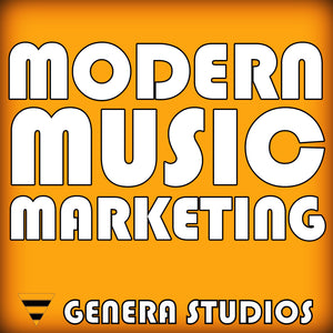 Modern Music Marketing Podcast