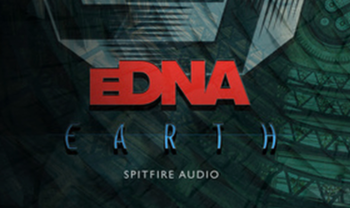 Review: eDNA Earth by Spitfire Audio